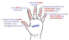 TAPRO